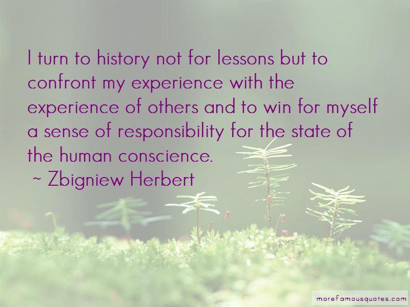 Zbigniew Herbert Quotes Pictures 4