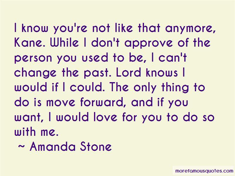 Amanda Stone Quotes Pictures 3