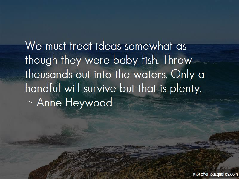 Anne Heywood Quotes