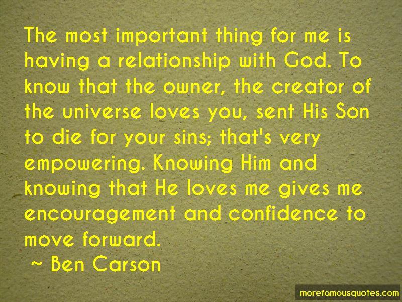 Ben Carson Quotes Pictures 2