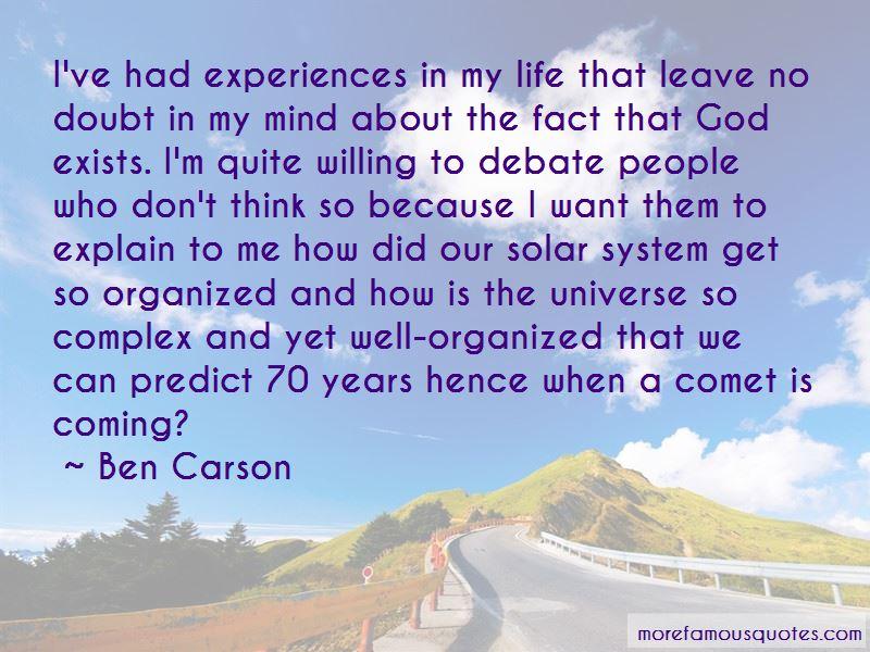 Ben Carson Quotes Pictures 3