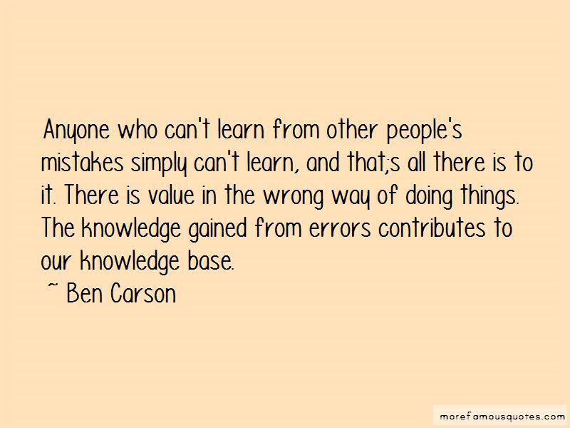 Ben Carson Quotes Pictures 4