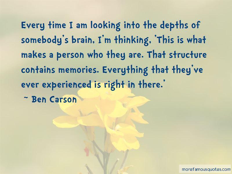 Ben Carson Quotes