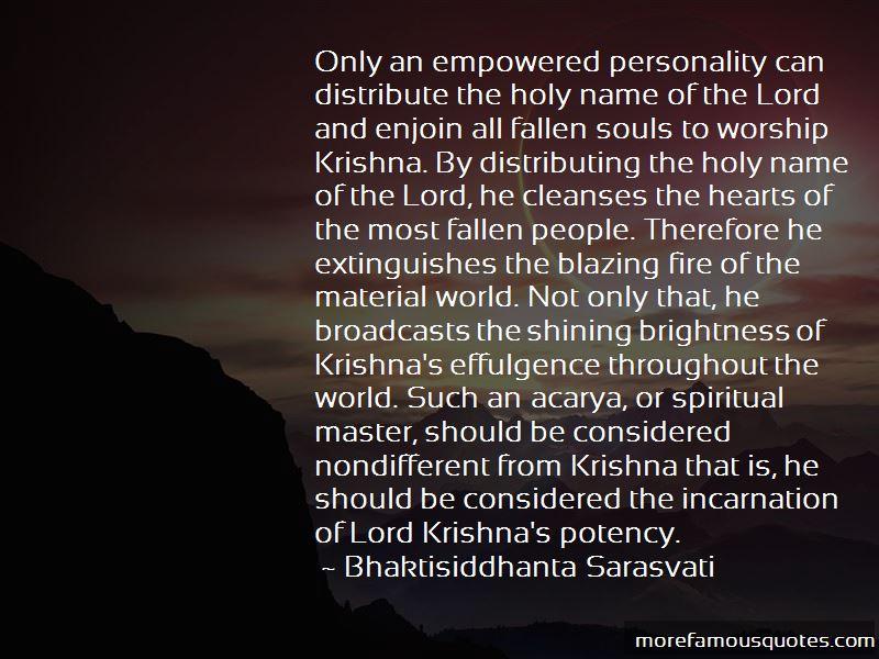Bhaktisiddhanta Sarasvati Quotes Pictures 2