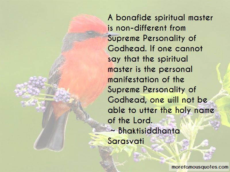 Bhaktisiddhanta Sarasvati Quotes Pictures 3