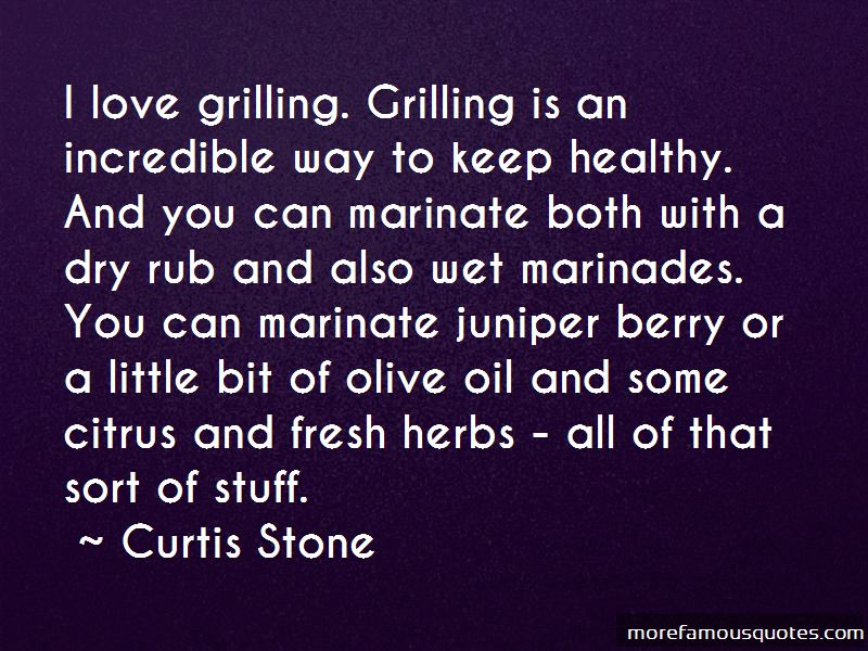 Curtis Stone Quotes Pictures 3