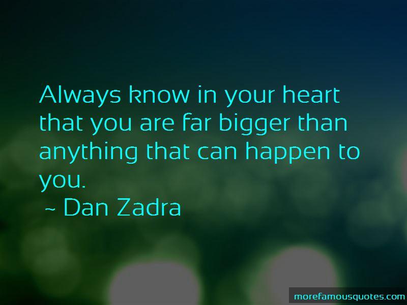 Dan Zadra Quotes Pictures 4