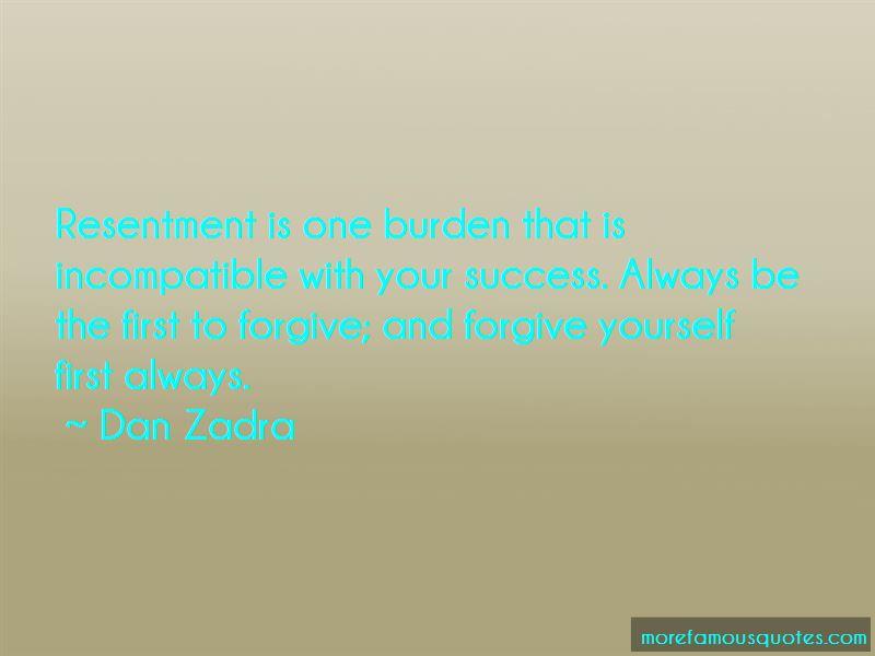 Dan Zadra Quotes