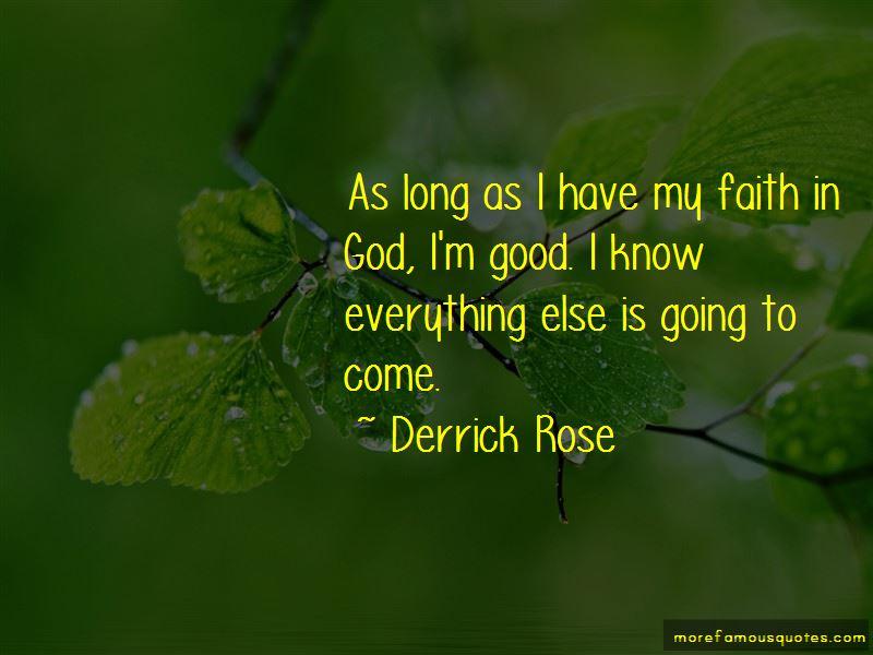 Derrick Rose Quotes Pictures 2