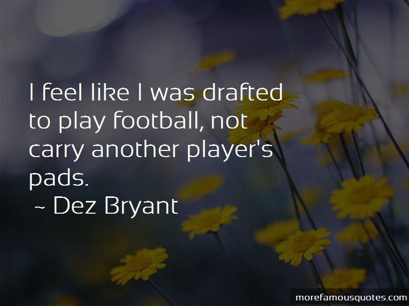 Dez Bryant Quotes Pictures 2