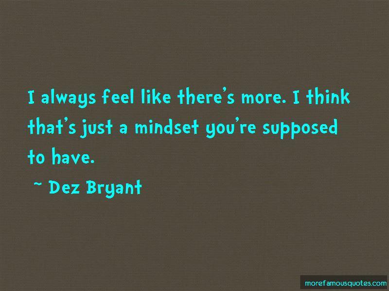 Dez Bryant Quotes Pictures 4