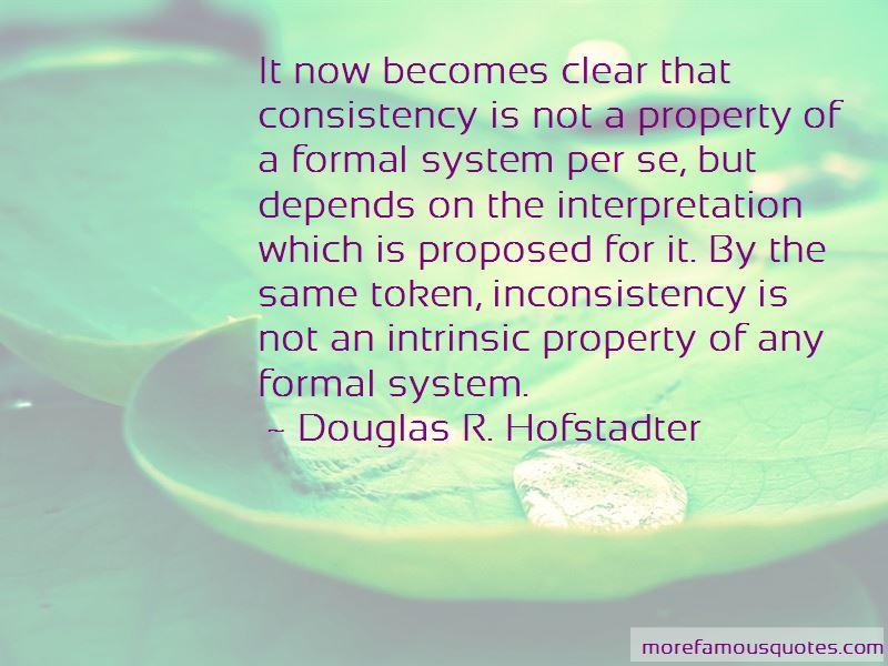 Douglas R. Hofstadter Quotes Pictures 3