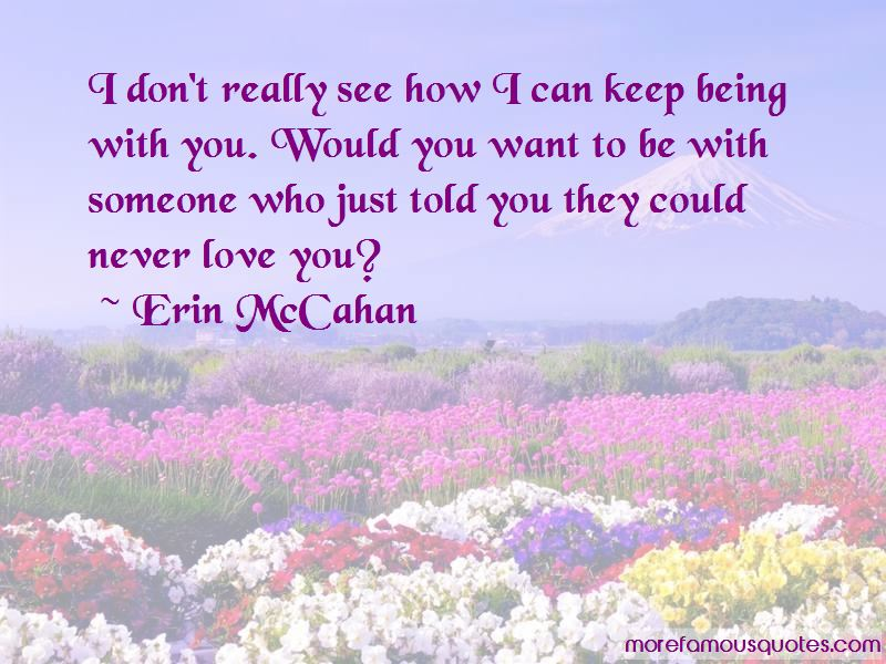 Erin McCahan Quotes Pictures 2