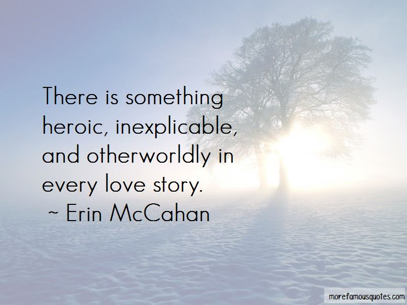 Erin McCahan Quotes Pictures 4