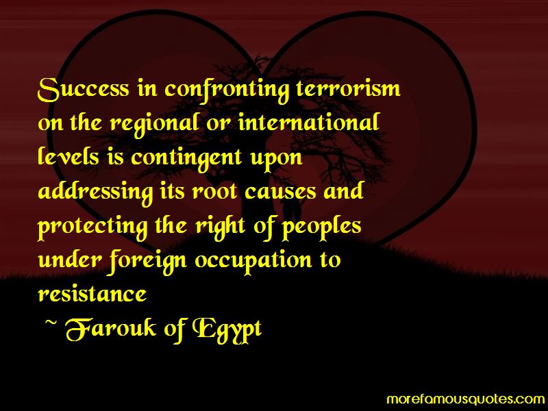 Farouk Of Egypt Quotes Pictures 3