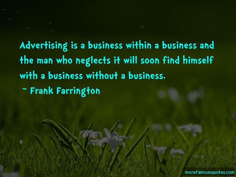 Frank Farrington Quotes Pictures 2