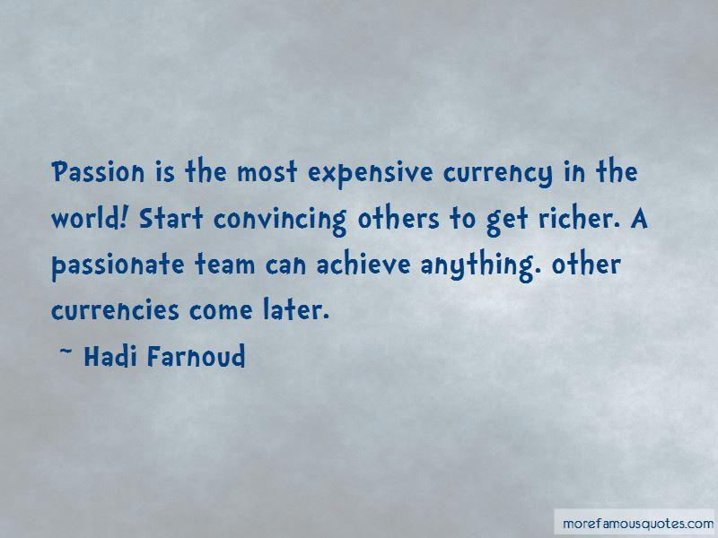 Hadi Farnoud Quotes Pictures 2