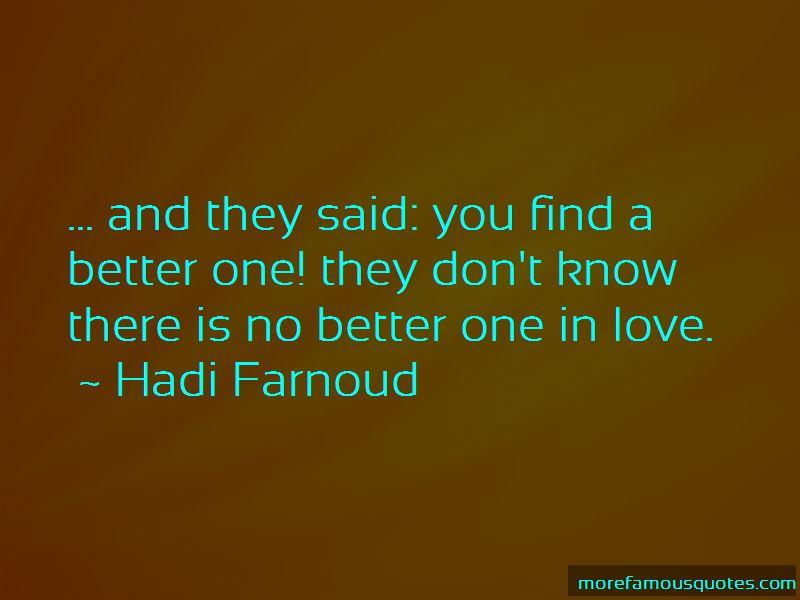 Hadi Farnoud Quotes Pictures 4