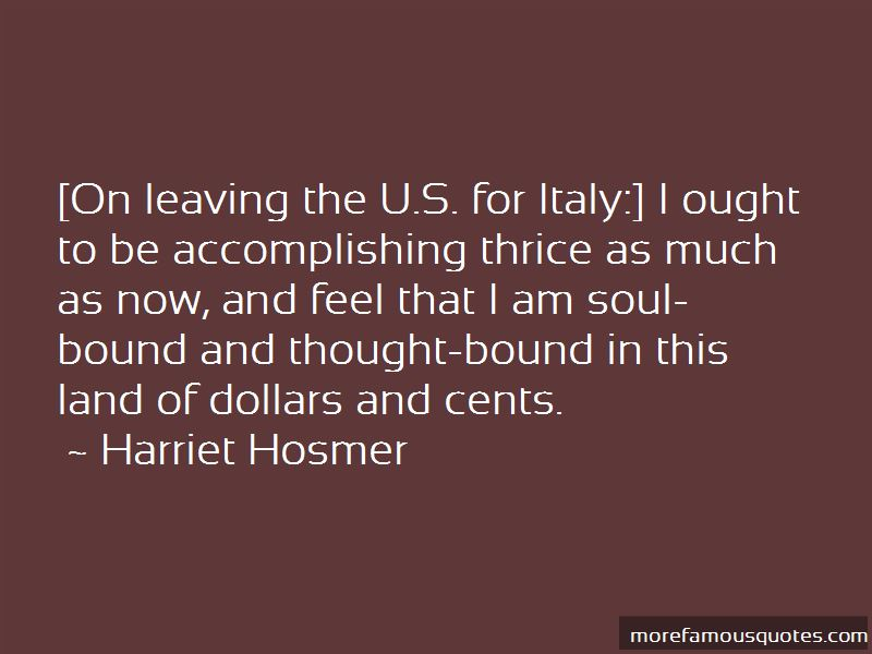 Harriet Hosmer Quotes Pictures 2