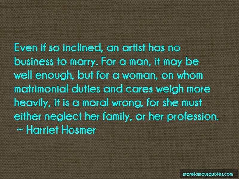 Harriet Hosmer Quotes Pictures 3