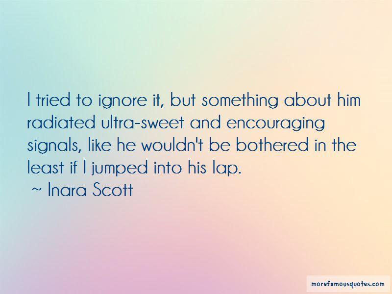 Inara Scott Quotes Pictures 2