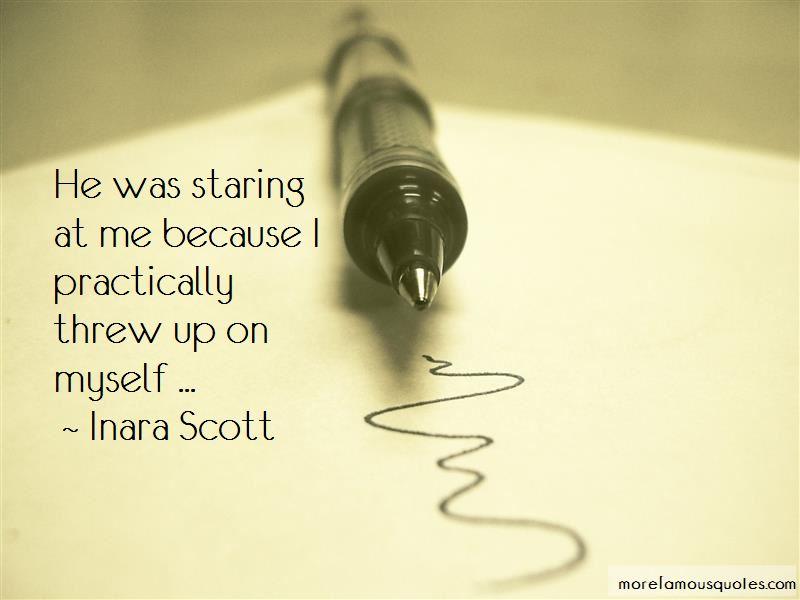 Inara Scott Quotes