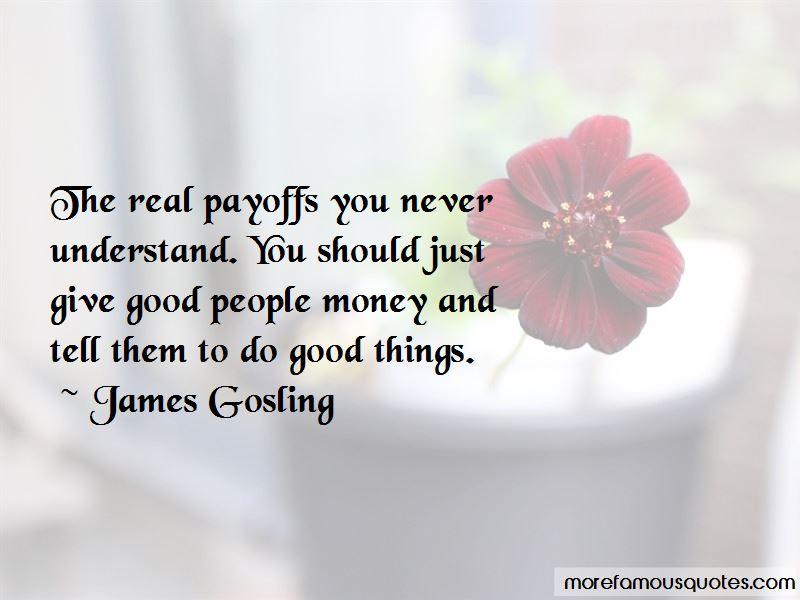 James Gosling Quotes