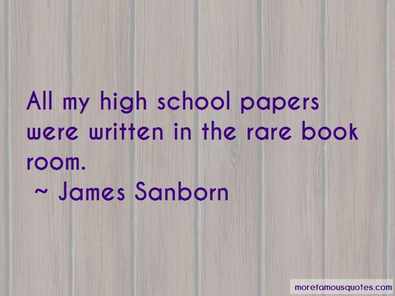 James Sanborn Quotes Pictures 4