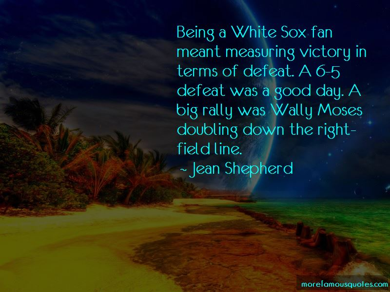 Jean Shepherd Quotes Pictures 2