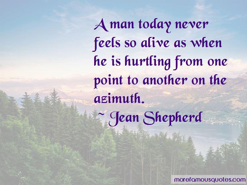 Jean Shepherd Quotes Pictures 4