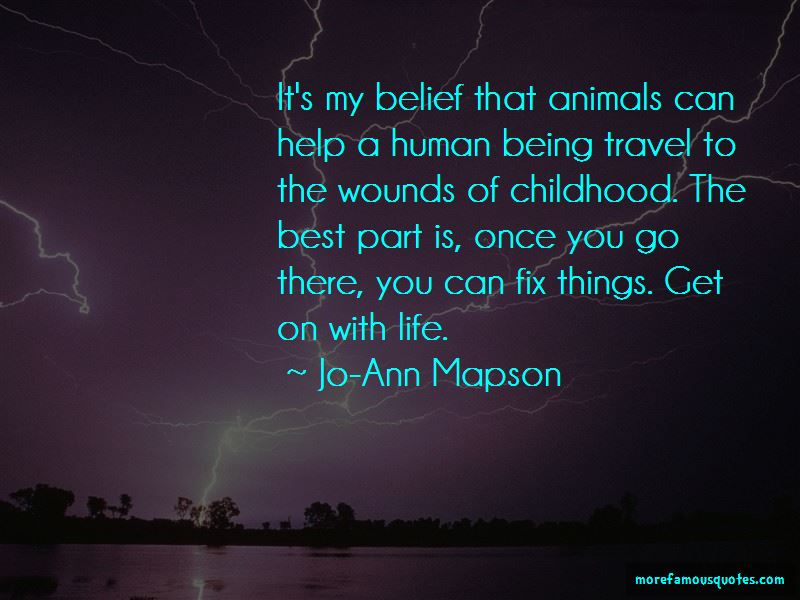 Jo-Ann Mapson Quotes Pictures 2