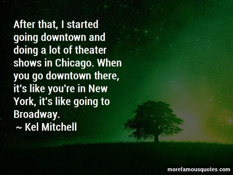 Kel Mitchell Quotes Pictures 2