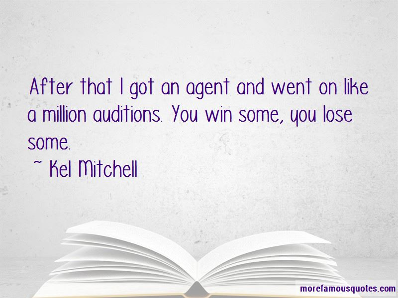 Kel Mitchell Quotes Pictures 4