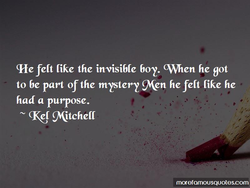 Kel Mitchell Quotes