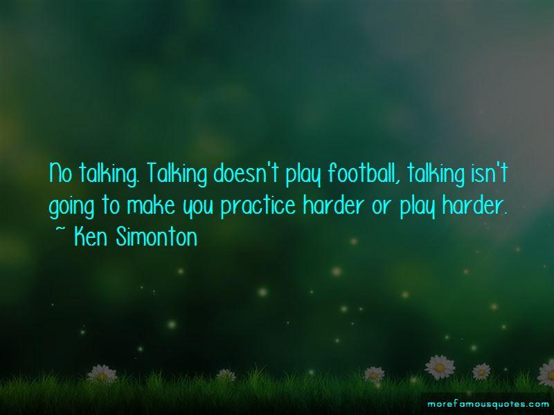 Ken Simonton Quotes