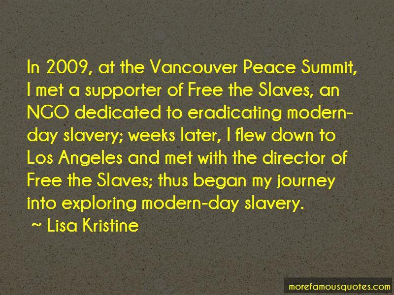 Lisa Kristine Quotes Pictures 4