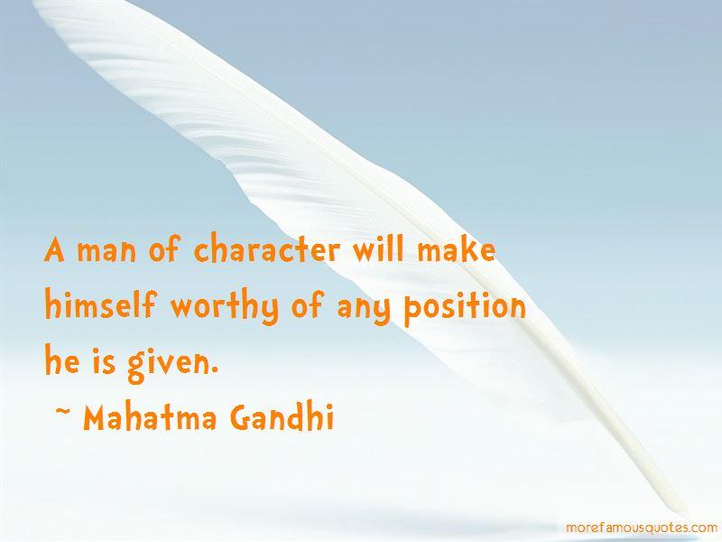 Mahatma Gandhi Quotes Pictures 4