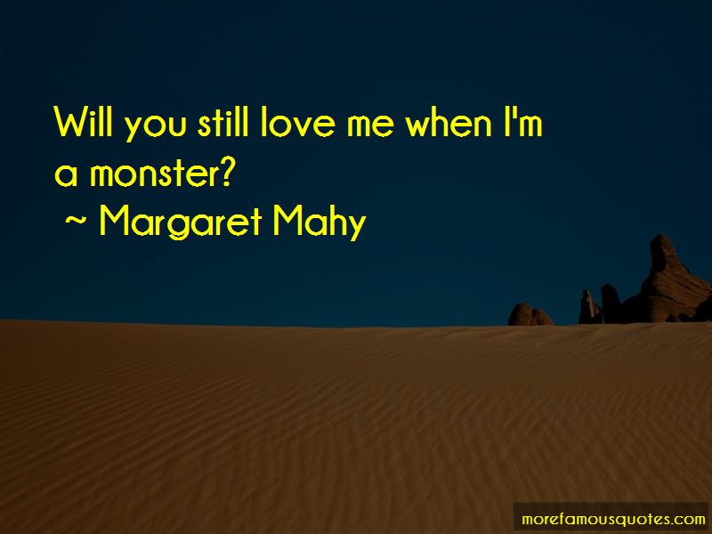 Margaret Mahy Quotes Pictures 2