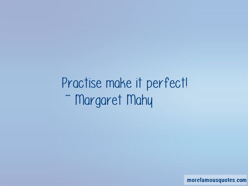Margaret Mahy Quotes Pictures 4