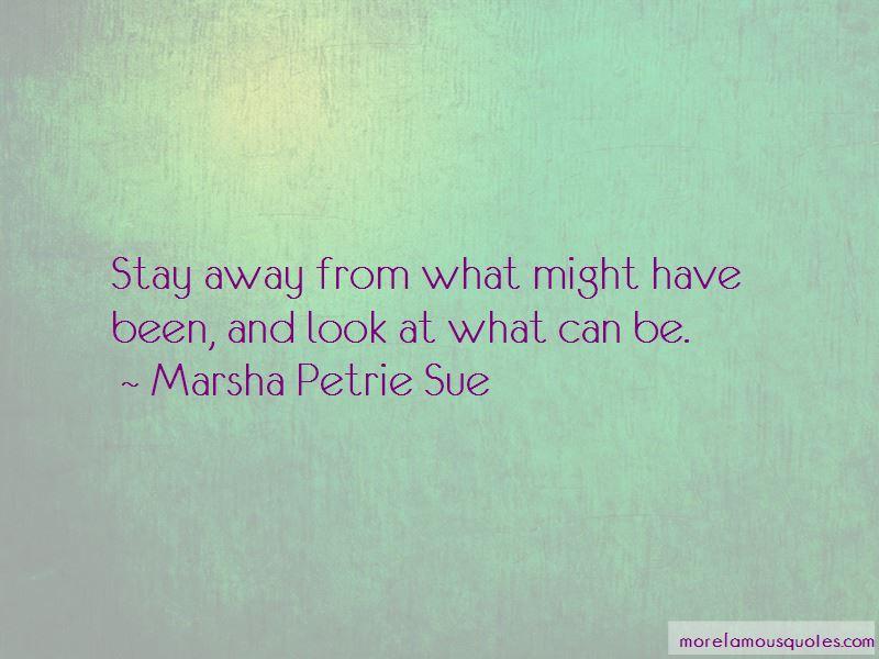 Marsha Petrie Sue Quotes Pictures 4