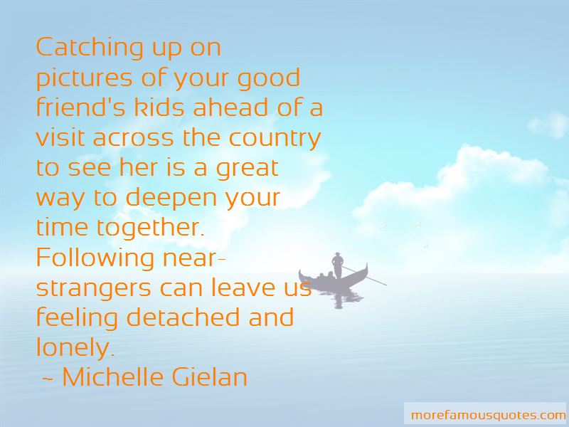 Michelle Gielan Quotes Pictures 2