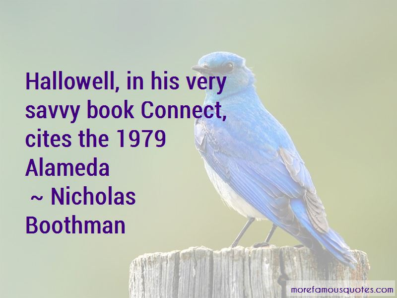 Nicholas Boothman Quotes Pictures 4