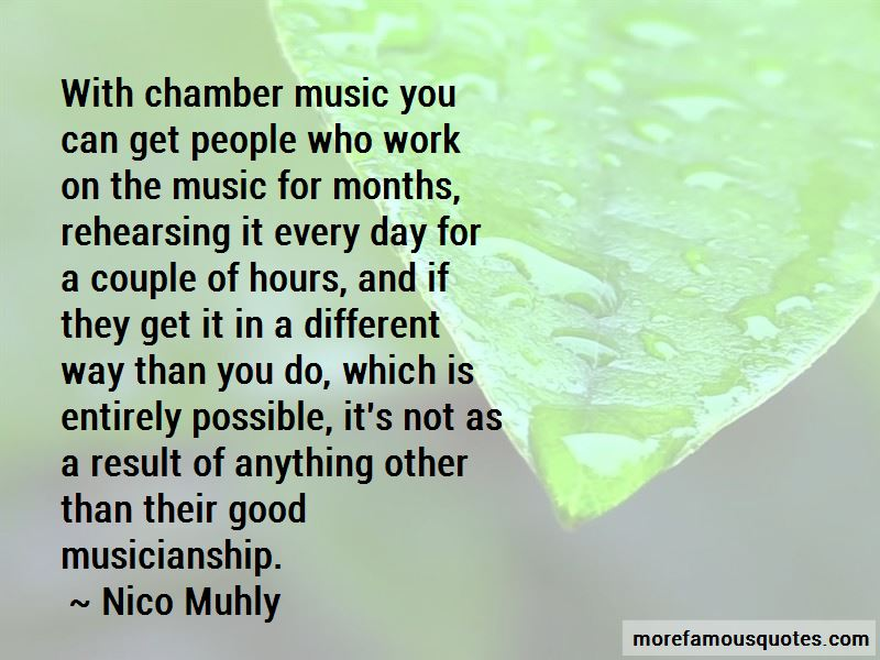 Nico Muhly Quotes Pictures 4