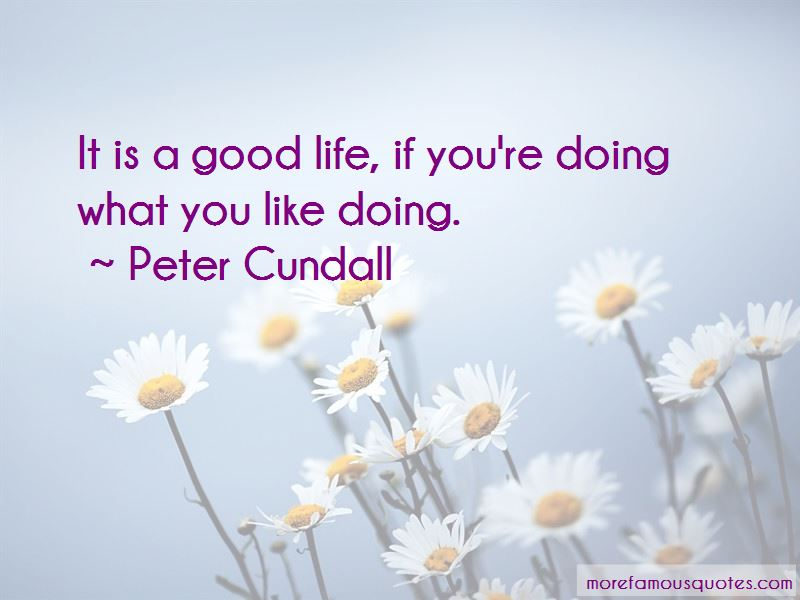 Peter Cundall Quotes Pictures 3