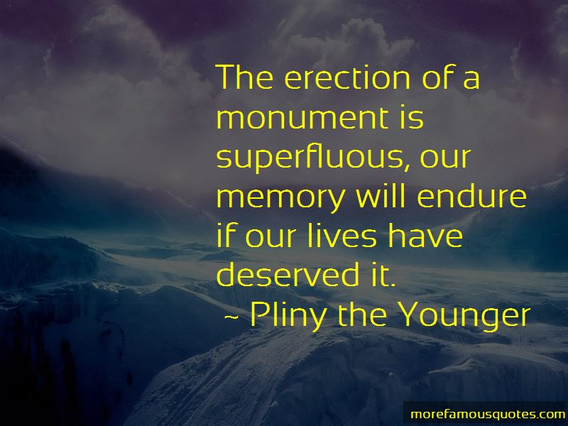Pliny The Younger Quotes Pictures 3