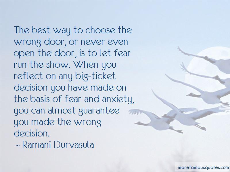 Ramani Durvasula Quotes Pictures 2