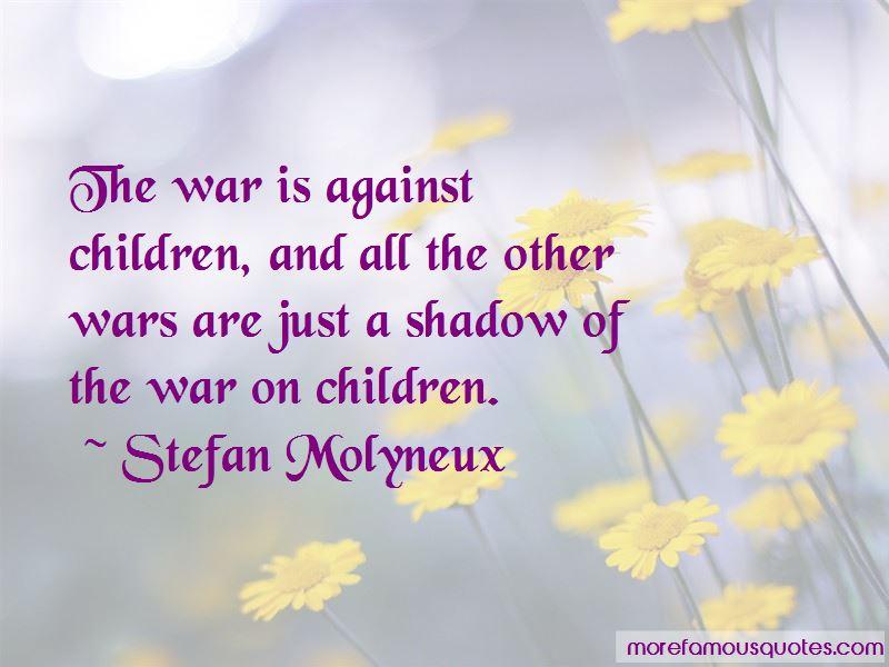 Stefan Molyneux Quotes Pictures 3