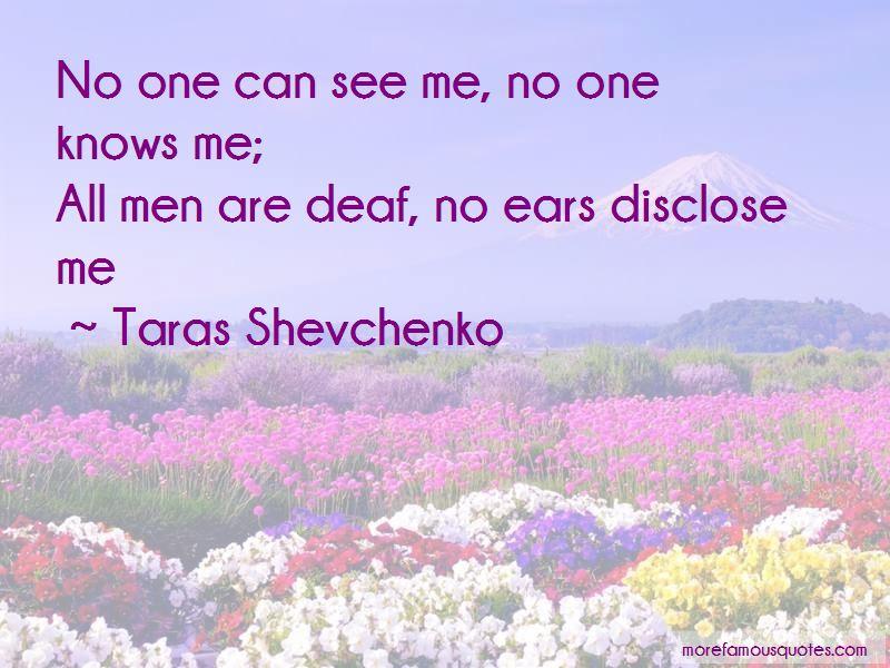 Taras Shevchenko Quotes Pictures 4