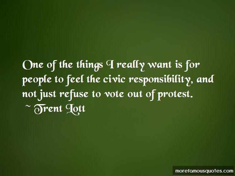 Trent Lott Quotes Pictures 2