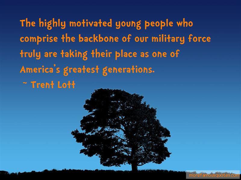 Trent Lott Quotes Pictures 3